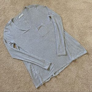 Abercrombie & Fitch Long Sleeve Shirt